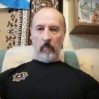 Bekbulat, 70 лет, Козерог, Ярославль