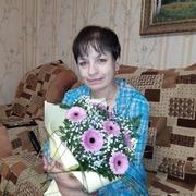 МАРИНА 58 лет (Водолей) Вольск