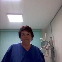 Лариса, 56 лет, Стрелец, Уйское