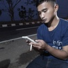 Apidin, 23, г.Джакарта