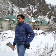 Arun Sharma 29 лет (Весы) на сайте знакомств Амбалы