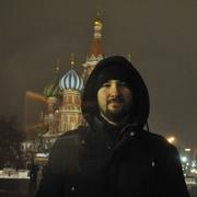 Дмитрий 32 Симферополь
