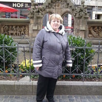 Валентина, 65 лет, Стрелец, Томск