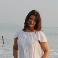 Татьяна, 49 лет, Козерог, Красноярск