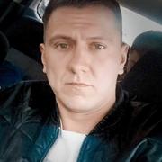 Евгений 32 Урай