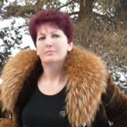 Алена 50 лет (Телец) Краснотуранск