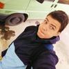 Дима, 19, г.Хмельницкий