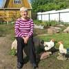 Любовь, 67, г.Красноуфимск