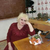 Надежда, 56 лет, Рыбы, Алтайский