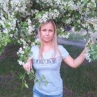 Нина, 37 лет, Рак, Новосибирск