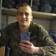 Александр 20 Самара