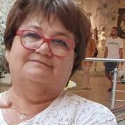 Натали 55 Самара