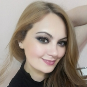 Екатерина 40 Югорск