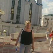 ГУЛЬНАРА УМАРАЛЕЕВА 46 лет (Рыбы) Волгодонск