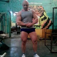 Виталий, 46 лет, Телец, Москва