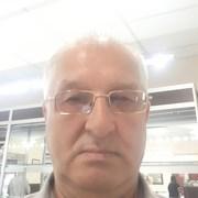 Сергей Гавшин 61 Ивантеевка