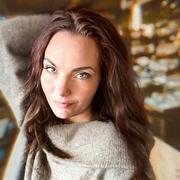 Маша 41 год (Козерог) Тверь
