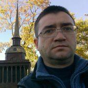 Анатолий 43 Санкт-Петербург