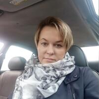 Екатерина, 41 год, Козерог, Санкт-Петербург