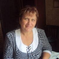 Вера, 58 лет, Овен, Рязань