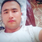 Эдик 28 Бишкек