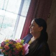 Юлия 45 лет (Водолей) Полтава