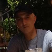 Tariel, 43 года, Козерог, Тбилиси