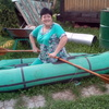 Татьяна Циулина, 58, г.Москва