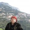 Елена, 62, г.Милан