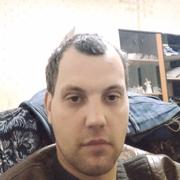 Миха Горячев 33 Ухта
