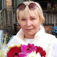 Тамара Староаойтова, 68 лет, Весы, Москва