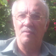 Александр 63 года (Козерог) на сайте знакомств Вязников