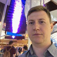 Anton, 35 лет, Водолей, Санкт-Петербург