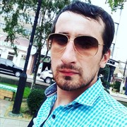 Maykll Kerimov 31 Махачкала