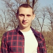 Алексей Кокарев 23 Харцызск