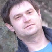 Дима 41 год (Козерог) Курган
