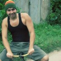 Александр, 34 года, Телец, Иркутск