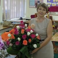 Роза Николаева (Архип, 54 года, Стрелец, Москва