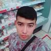 baha, 26, Ghafurov