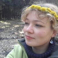 Alla Gonharova, 47 лет, Рак, Москва