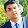 Saidchon, 23, Dushanbe