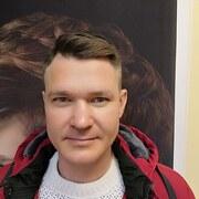 Алексей Санталов 117 Самара