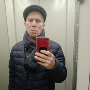 Владимир Каркин 61 Климовск