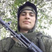 Алан 23 Хабаровск