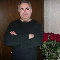 Руслан, 55 лет, Козерог, Москва