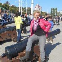 Ольга, 55 лет, Скорпион, Воронеж