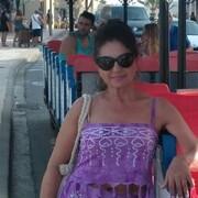 Ирина, 56 лет, Рак