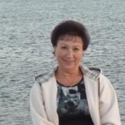 Людмила 62 Геленджик