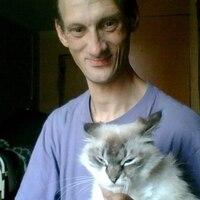 сергей, 40 лет, Скорпион, Починок