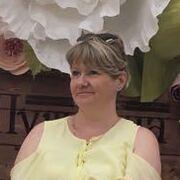 Наталия 43 года (Близнецы) Комсомольск-на-Амуре